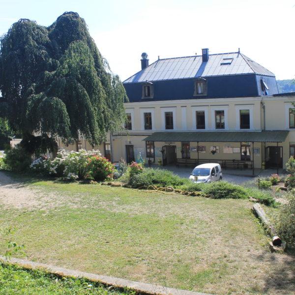 Maison de la Mission Polonaise