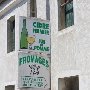 Fromagerie, Ferme de la Vallière, Tancrou, Seine et Marne