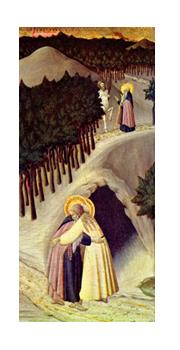 L'accueil Monastique image