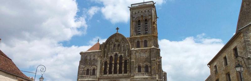 Monastère de Vezelay