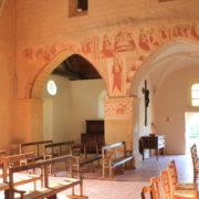 Eglise Saint-Pierre de Vaux-sous-Coulombs, Hauts de France