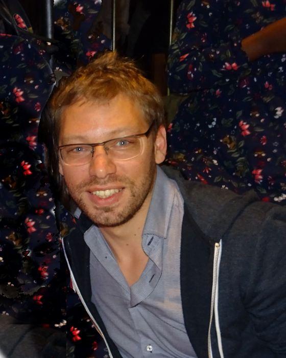 Florian Griffon du Bellay