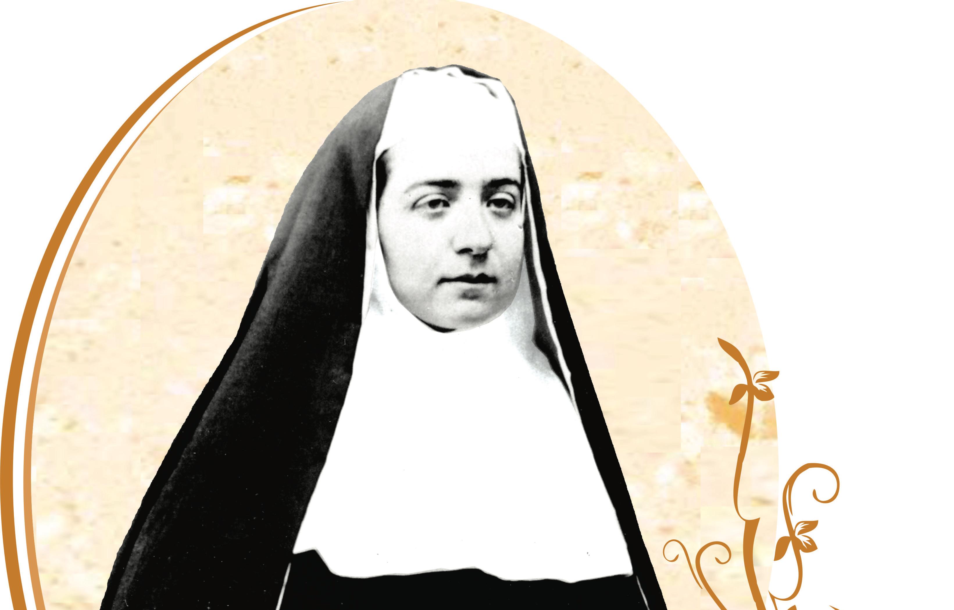 Mère Emmanuel-Marie
