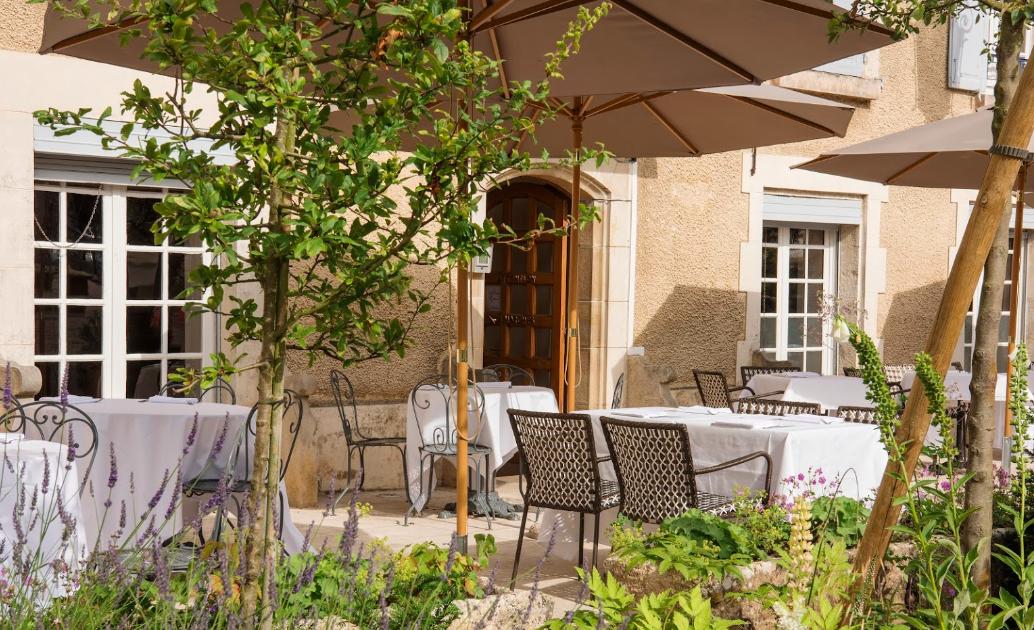 Hôtel Restaurant de la Poste et du Lion d'Or